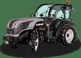 Carraro tractor