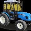 LS-Tractor